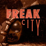 Город уродов - Freak City